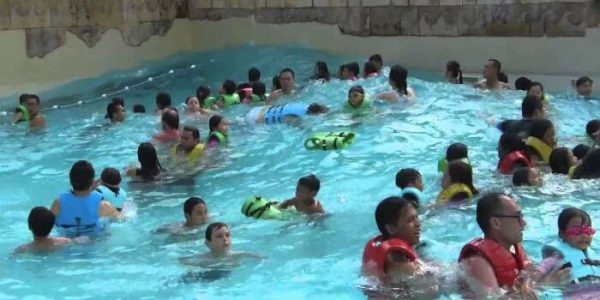 What's So Exclusive About Adventure The Summer Waves Waterpark