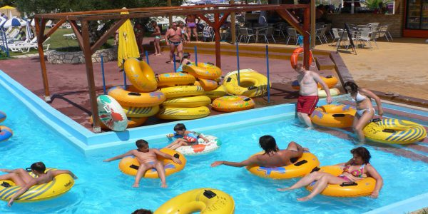 Ways to Stay Safe at the Water Park