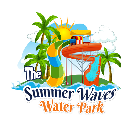 The Summer Waves Water Park
